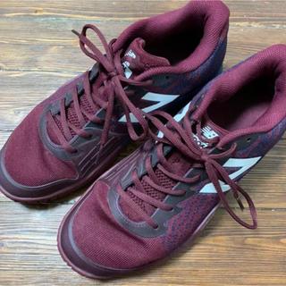 ニューバランス(New Balance)のNew Balance テニスシューズ MCH996(シューズ)