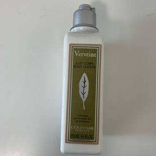 ロクシタン(L'OCCITANE)のロクシタン ボディーローション ヴァーベナ(ボディローション/ミルク)