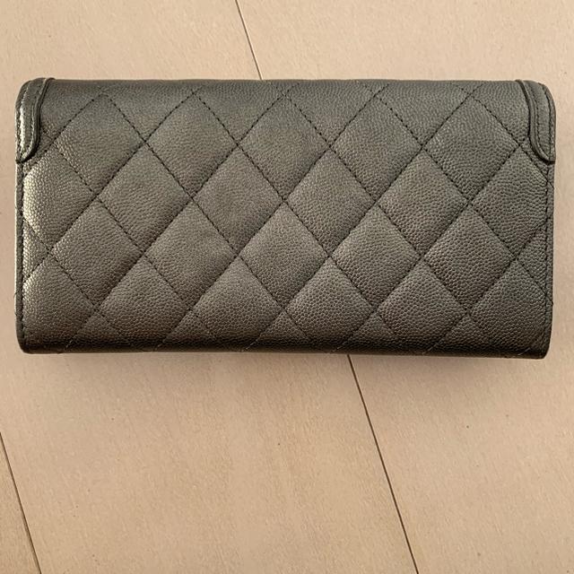 CHANEL(シャネル)のコテツさん専用 レディースのファッション小物(財布)の商品写真