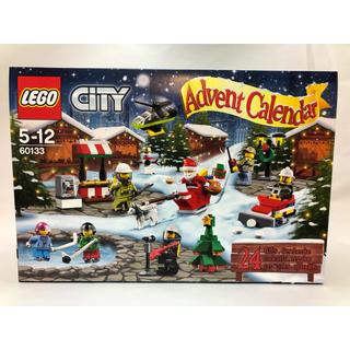 Lego - 【新品未使用】レゴ LEGO アドベントカレンダー クリスマス 60133