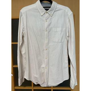レイジブルー(RAGEBLUE)のRAGEBLUE 白シャツ(シャツ)