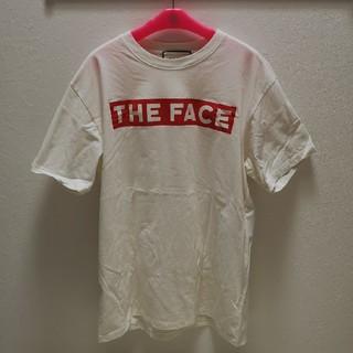 Gucci - GUCCI Tシャツ THE FACE
