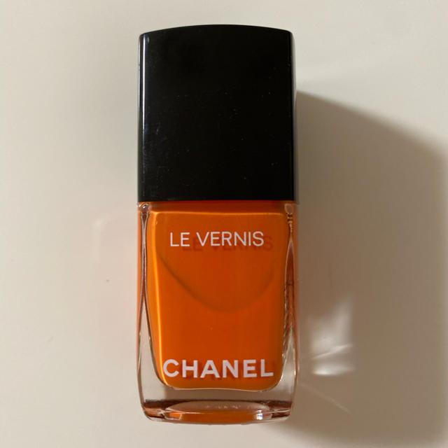 CHANEL(シャネル)のCHANEL シャネル ネイル 745 コスメ/美容のネイル(マニキュア)の商品写真