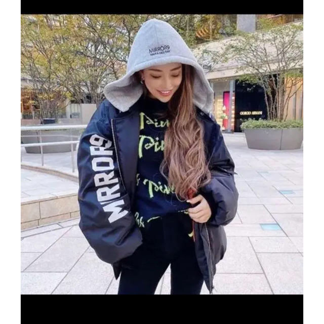 男女兼用♡MA_1꒡̈⃝✰︎ メンズのジャケット/アウター(ブルゾン)の商品写真