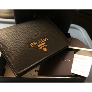 PRADA - PRADA プラダ 財布