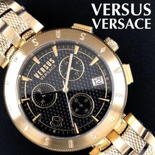 ヴェルサーチ(VERSACE)の即購入OK【新品】日本未発売★ヴェルサーチ/VERSACE◎ヴェルサス(腕時計(アナログ))