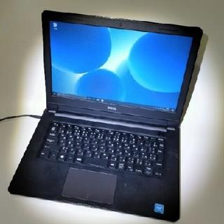 デル(DELL)の美品 Dell Inspiron 14(ノートPC)