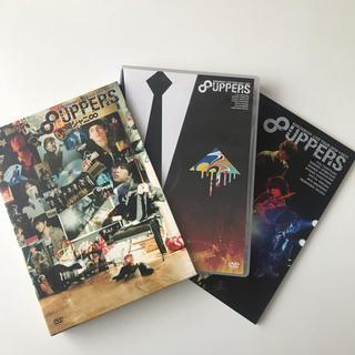 関ジャニ∞ - 関ジャニ∞ ∞UPPERS(初回限定盤)DVD