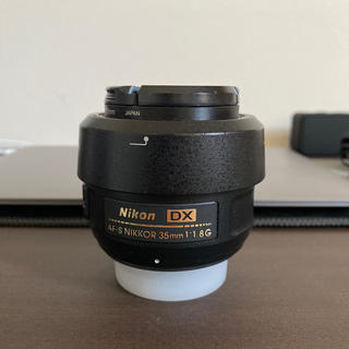 Nikon - nikon 35mm 単焦点レンズ
