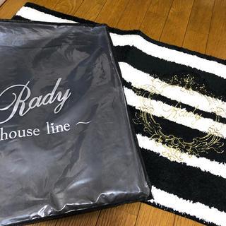 レディー(Rady)のRady♡キッチンマット(キッチンマット)