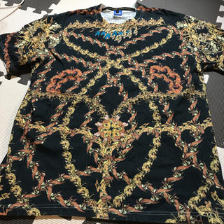 アチャチュムムチャチャ(AHCAHCUM.muchacha)のあちゃちゅむ バンビビックTシャツ(Tシャツ(半袖/袖なし))