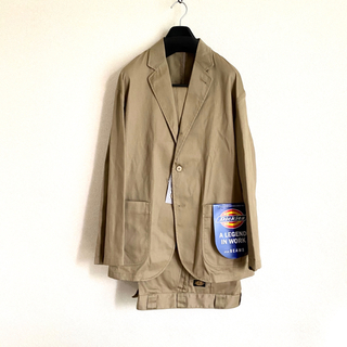 BEAMS - 20ss!未使用Dickies × TRIPSTER × BEAMS / スーツ