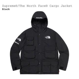 シュプリーム(Supreme)のsupreme north face cargo jacket S(マウンテンパーカー)