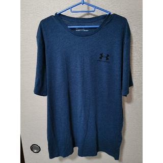 アンダーアーマー(UNDER ARMOUR)のアンダーアーマー Tシャツ XL(ウェア)