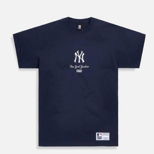kith tee メンズのトップス(Tシャツ/カットソー(半袖/袖なし))の商品写真