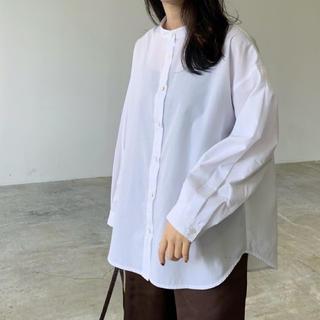 TODAYFUL - 【新品タグ付き】【2020新作】ブロードバンドカラーシャツ