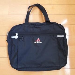アディダス(adidas)のバッグ adidas(レッスンバッグ)