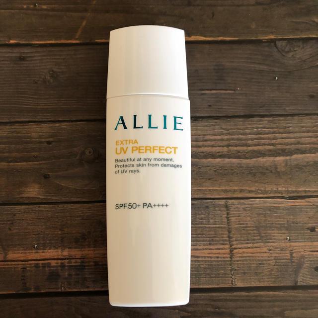 ALLIE(アリィー)のアリィーエクストラUV パーフェクト コスメ/美容のボディケア(日焼け止め/サンオイル)の商品写真