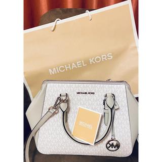 Michael Kors - 【MICHAEL KORS】2WAYショルダーバッグ
