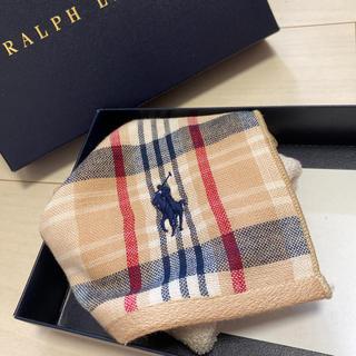 Ralph Lauren - RALPH LAURENハンカチ