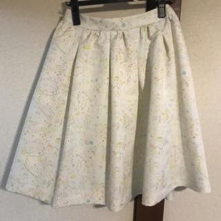 franche lippee - キキララ Little Twin Stars コラボスカート