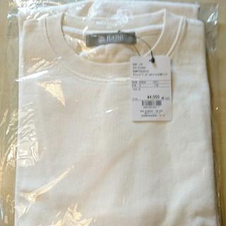 ナノユニバース(nano・universe)のナノ ユニバース Tシャツ(Tシャツ/カットソー(七分/長袖))