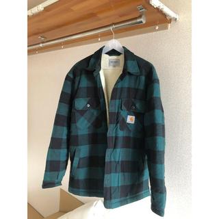 carhartt - CARHARTT MERTON SHIRTJACKETカーハートシャツジャケット