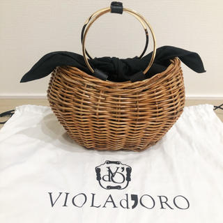 TOMORROWLAND - ヴィオラドーロ