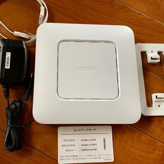 Buffalo - バッファロー Wi-Fi無線LANルーター