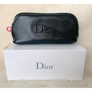 ディオール(Dior)の*新品未使用* Dior エレガントオファー ポーチ(ポーチ)