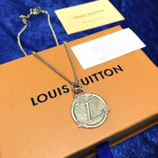 LOUIS VUITTON - 値下げ LOUIS VUITTON ネックレス