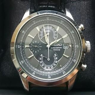 SEIKO - セイコー  メンズ 腕時計