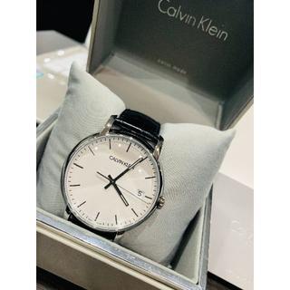 カルバンクライン(Calvin Klein)の新品 カルバンクライン K9H211C6 エスタブリッシュド 腕時計(腕時計(アナログ))