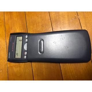 カシオ(CASIO)のCASIO 関数電卓 fx-350mx(その他)