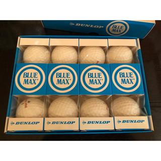 ダンロップ(DUNLOP)のダンロップ ゴルフボール BLUE MAX DUNLOP 1ダース 新品未開封品(その他)