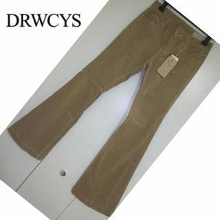 ドロシーズ(DRWCYS)の新品・タグ付 ¥1,1000- コーデュロイパンツ DRWCYS ドロシーズ(カジュアルパンツ)