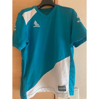 スボルメ サッカー フットサル シャツ 160