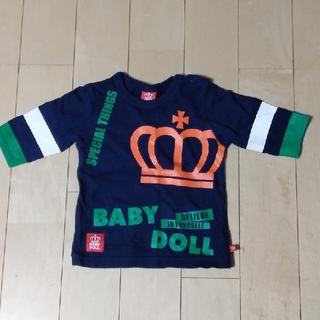 ベビードール(BABYDOLL)のベビー Tシャツ ベビードール(Tシャツ)