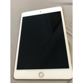 iPad - 【美品】iPad mini3 16gb カバー付き