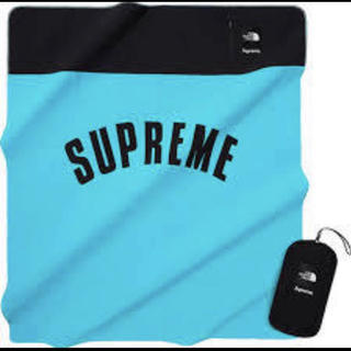 シュプリーム(Supreme)の正規Supreme The North Face Fleece Blanket (毛布)
