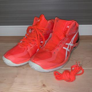 アシックス(asics)のアシックス ゲルバースト 20th/25.5cm(バスケットボール)