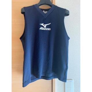 ミズノ(MIZUNO)のミズノ サッカー シャツ 160(ウェア)