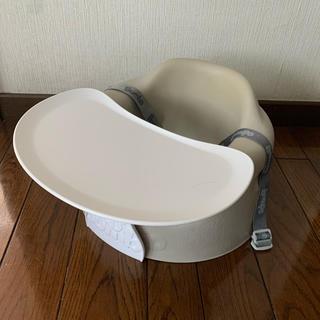 バンボ(Bumbo)のバンボ サンドベージュ 机付き(その他)