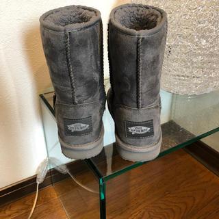 ヴァンズ(VANS)のバンズ未使用ブーツ(ブーツ)