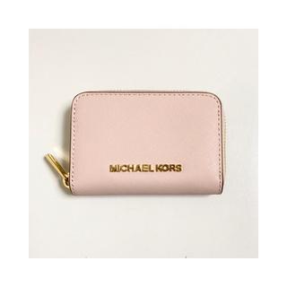 Michael Kors - MICHAEL KORS マイケルコース 財布 ウォレット コインケース
