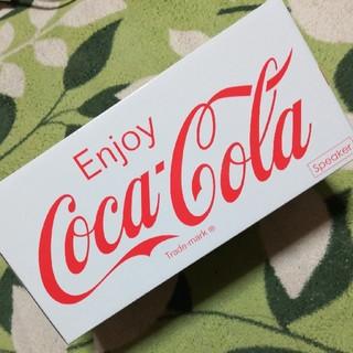 コカコーラ(コカ・コーラ)のお値下げ❗🎵コカ・コーラスピーカー❮ホワイト❯(スピーカー)