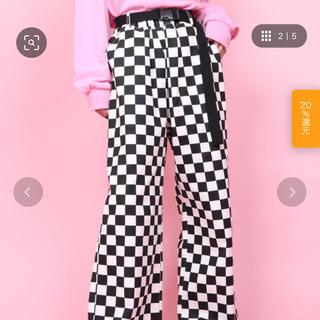 ウィゴー(WEGO)のストリート系ファッション大人気- ̗̀ ♡  ̖́-(デニム/ジーンズ)