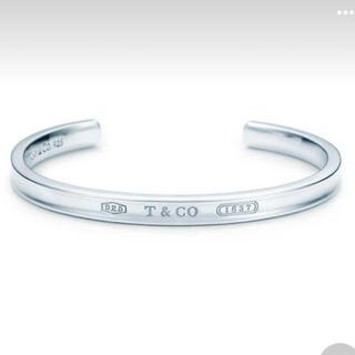 Tiffany & Co. - Tiffany バングル