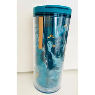 スターバックスコーヒー(Starbucks Coffee)のスタバ♡アニバーサリー2020タンブラーサイレン355ml(タンブラー)