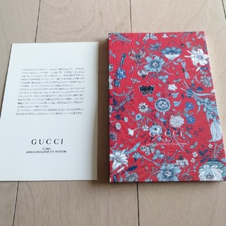 グッチ(Gucci)のGUCCI 2019 日本限定 フローラコレクションカタログ(ファッション)